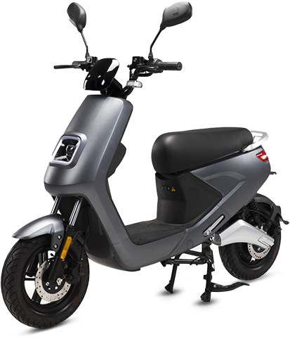 S4 Electric Scooter